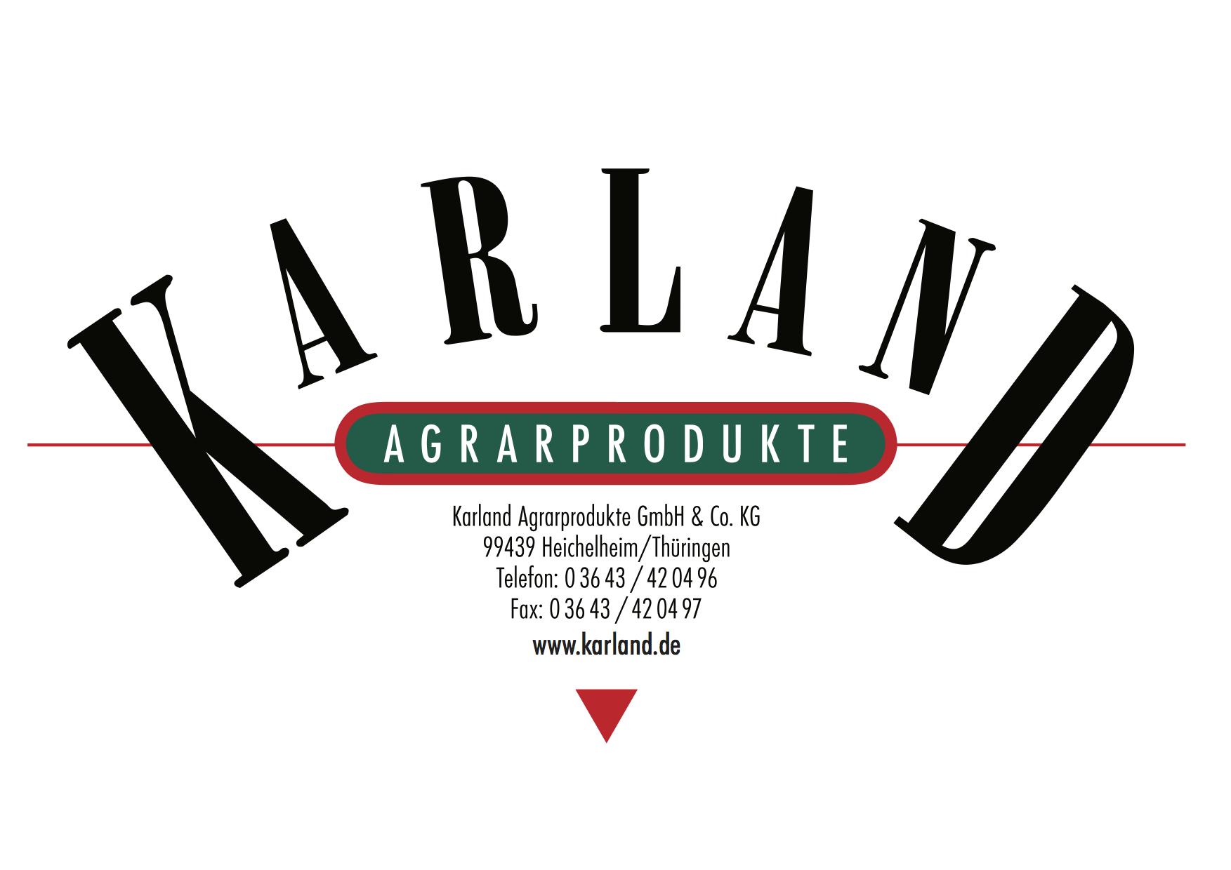 Karland Logo
